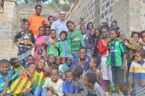 Un aiuto per l'Etiopia