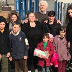 Progetti per bambini in Bielorussia – Comitato Cernobyl Mariano